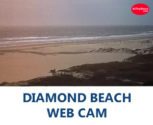 Diamond Beach Web Cam