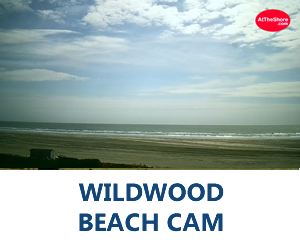 Wildwood Beach Cam