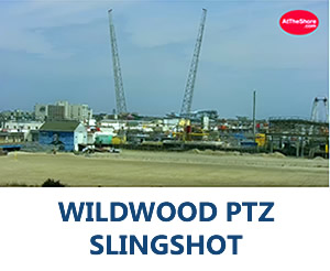 Wildwood Pan Tilt Zoom Slingshot View